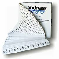Filtros de Cartón Plegado Andreae AF-113